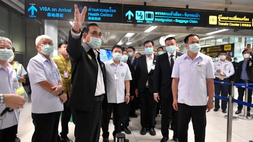 El coronavirus es declarado emergencia mundial por la Organización Mundial de la Salud a medida que el brote continúa extendiéndose fuera de China.(AP)