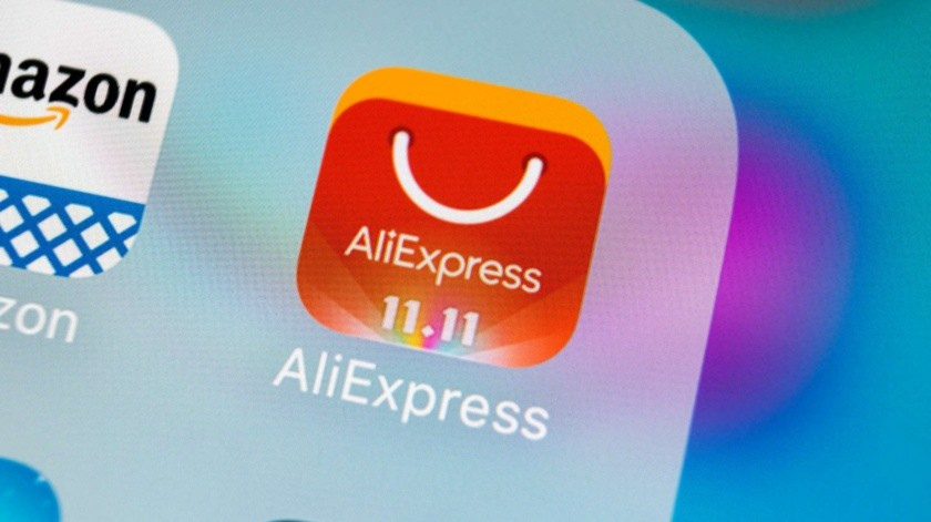 App Aliexpress(Computerhoy.com)