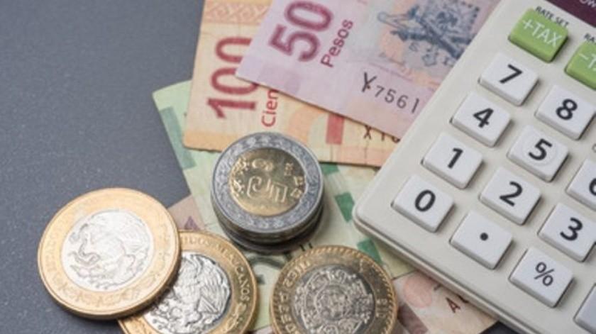 Por la misma preocupación del virus, la bolsa mexicana también trabaja en descenso este viernes.(Banco Digital)