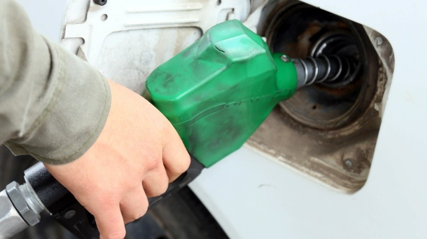 Hacienda mantendrá sin estímulo fiscal a los combustibles.