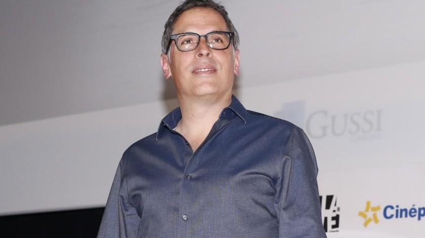 A Rodrigo Priero el Óscar no es algo que le quite el sueño,(El Universal)