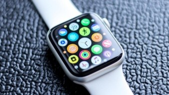 Apple Watch supera en ventas a toda la industria relojera suiza