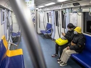 China: Pocos vuelven a trabajar en medio de lucha contra coronavirus