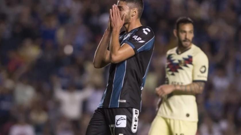 "Comentarista sufre ""bullying"" por gritar gol que nunca entró(GH)"