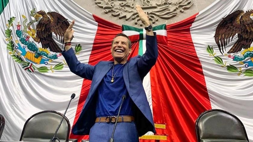 Chávez se llevó una bolsa de 1,4 millones de dólares y Taylor se embolsó 1 millón.