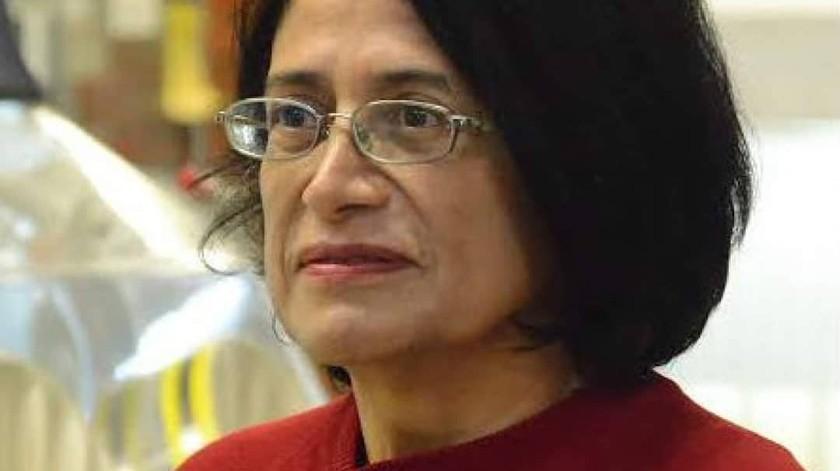 María Esperanza Martínez Romero(UNAM)