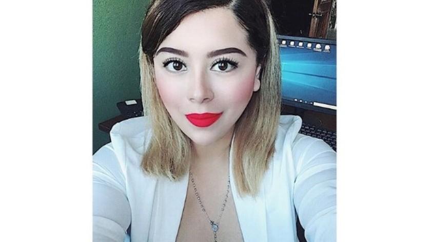 Usuarios de redes sociales mostraron su indignación por las fotos que se filtraron de la joven de 25 años.(Instagram)