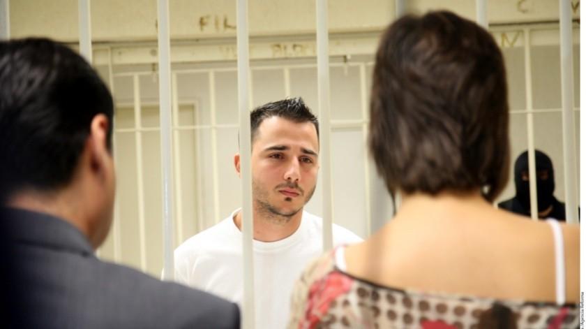 Entre los capturados está presuntamente un hermano de Diego Santoy, preso con relación al asesinato de los hermanitos Peña Coss en marzo de 2006.