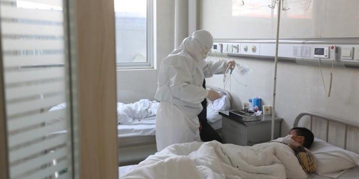 Notimex, citando a la agencia Yonhap, detalló que la persona fue dada de alta después de recuperarse por completo del COVID-19.