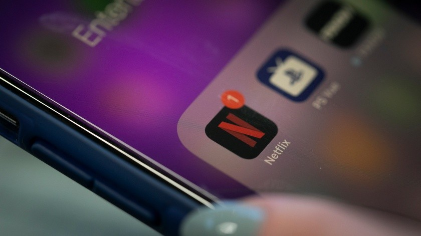 Más de la mitad de los usuarios de streaming están suscritos a dos o más servicios.(AP)