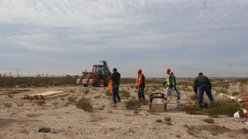 En el mes de enero se generaron en Sonora a 9 mil 510 plazas de trabajo.(Ilustrativa.)
