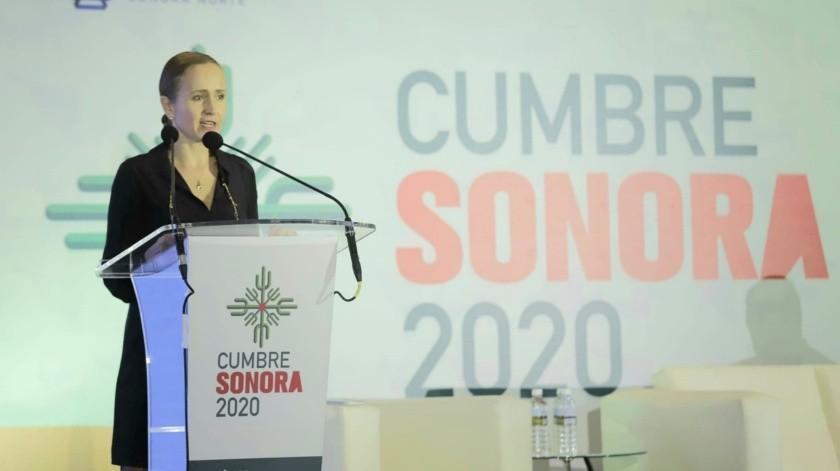 Arranca la octava edición de Cumbre Sonora 2020(Julián Ortega)