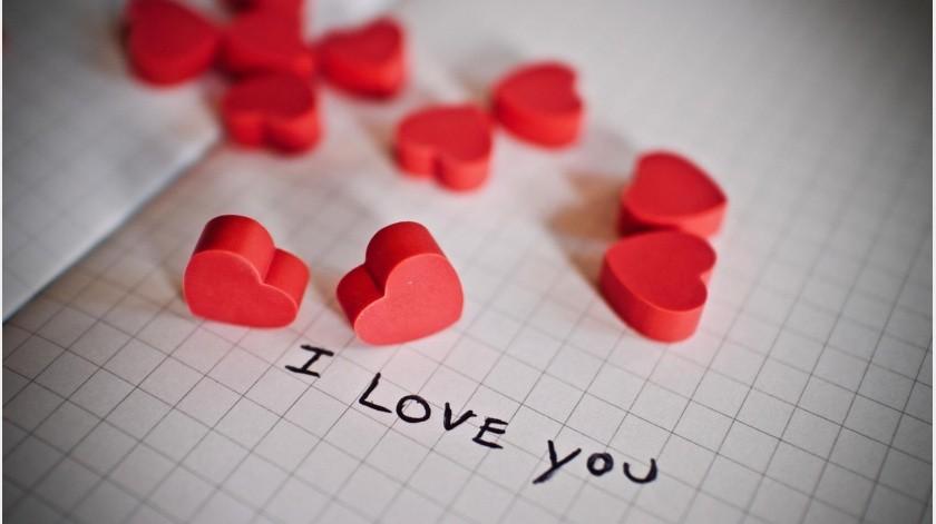 14 de febrero: Frases para el Día del Amor y la Amistad, San Valentín(Pixabay)