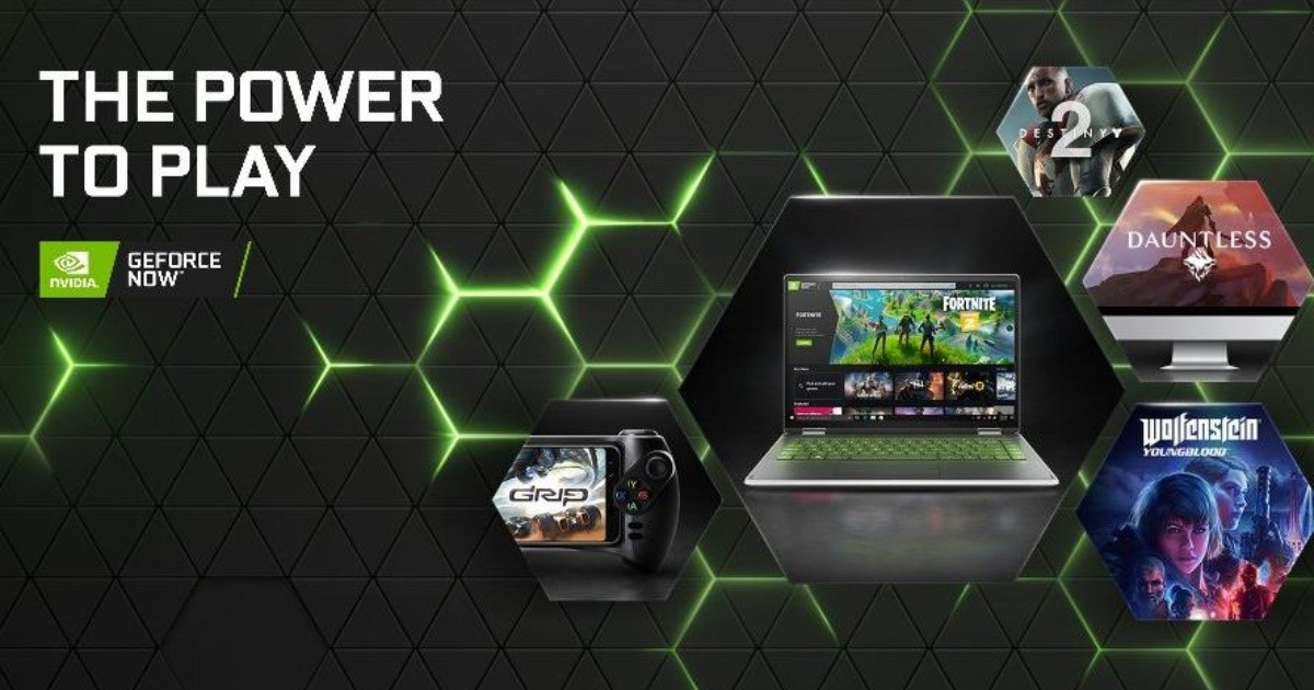 Nvidia explica porque juegos de Activion Blizzard salieron de GeForce Now
