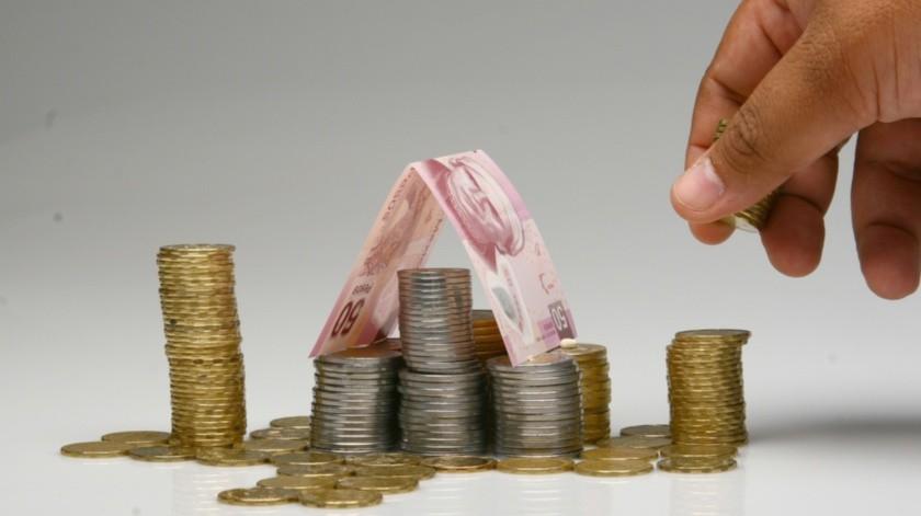 """De acuerdo a un reporte de analistas de Metanálisis, la situación amenaza a la moneda """"con seguir subiendo"""".(Agencia Reforma)"""