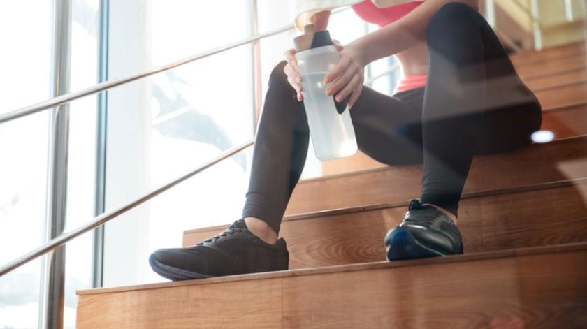 Debemos aprender a descansar, ya que dormir bien repara los tejidos y los músculos trabajados.(Cortesía)