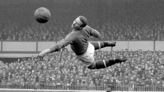 HARRY GREGG-DECESO