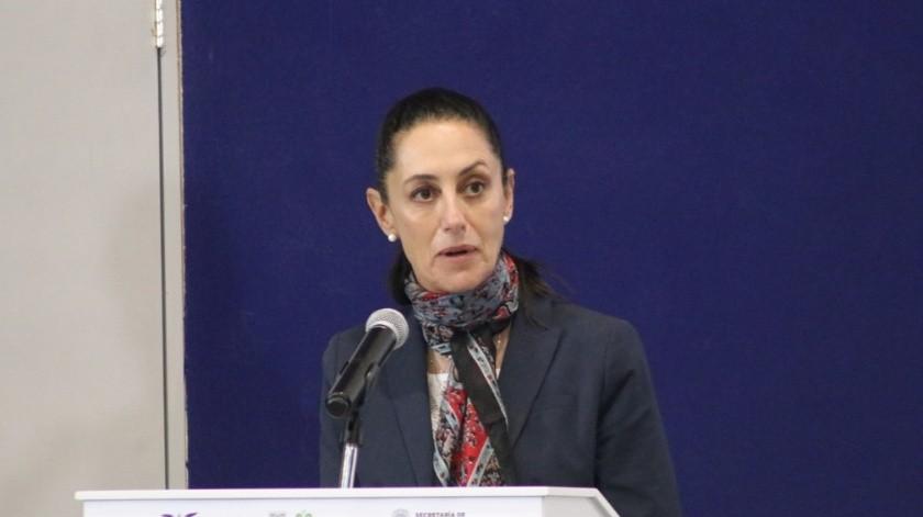 Claudia Sheinbaum afirmó que presentarán toda la verdad sobre el caso del feminicidio de Fátima.