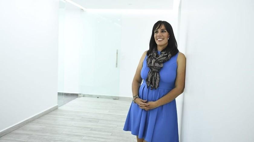 Marysol Sosa descartó tener otro embarazo después de su segundo hijo.(Tomada de la red)