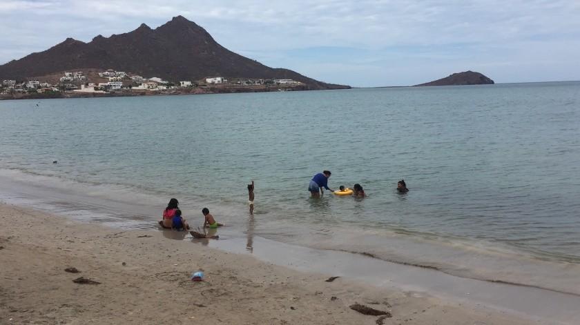 Playa Miramar(El Imparcial)