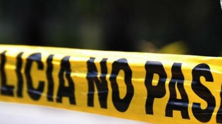 10 cuerpos en avanzado estado de descomposición fueron localizados en una fosa clandestina en el municipio de Coeneo.(Ilustrativa)