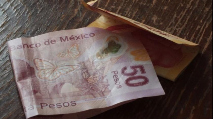 El billete de 50 pesos cambiará de imagen.