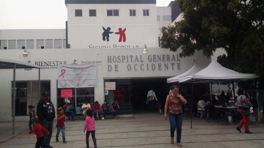 Autoridades aclararon que la menor recibió toda la quimioterapia.