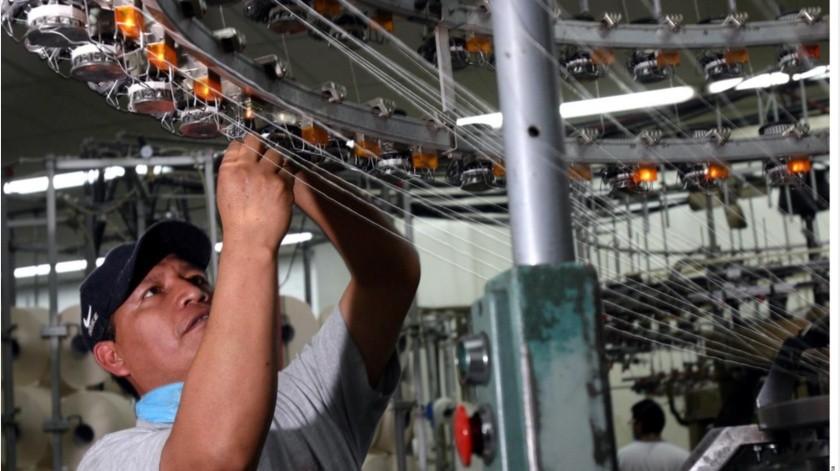 Otro de los objetivos de los industriales mexicanos es adaptar la economía del país a la revolución tecnológica 4.0.(Archivo GH)