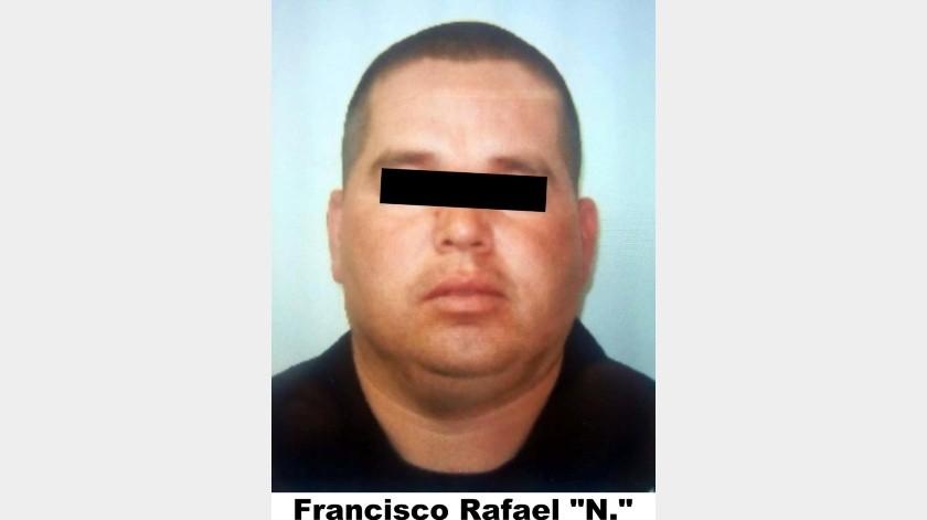 """Francisco Rafael """"N"""", oficial de Policía, deberá enfrentar a la justicia bajo ciertas condiciones."""