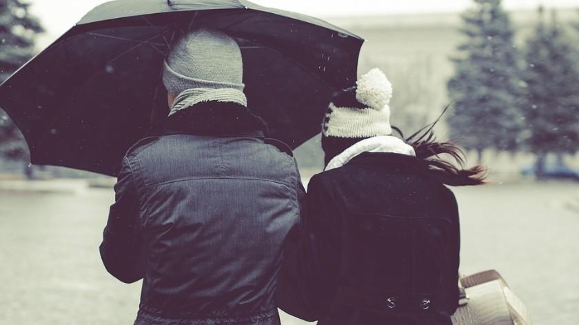Se pronostican lluvias con intervalos de chubascos Chiapas y Oaxaca, y lluvias aisladas en Coahuila, Hidalgo, Nuevo León, Puebla, Quintana Roo, San Luis Potosí, Tamaulipas, Veracruz y Yucatán.(Pixabay)