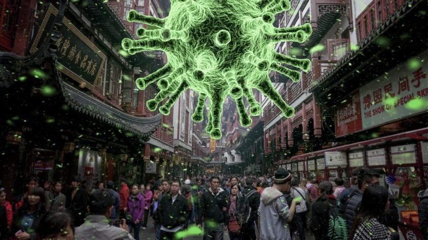 En el siglo XXI surgieron seis virus. Tres Coronavirus: SARS-CoV, MERS-Cov y Covid-19, y tres de la influenza: H5N1, H1N1, y H7N9.(Pixabay)