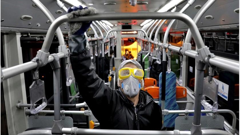 Sube a 19 cifra de muertos en Irán por coronavirus(AP)