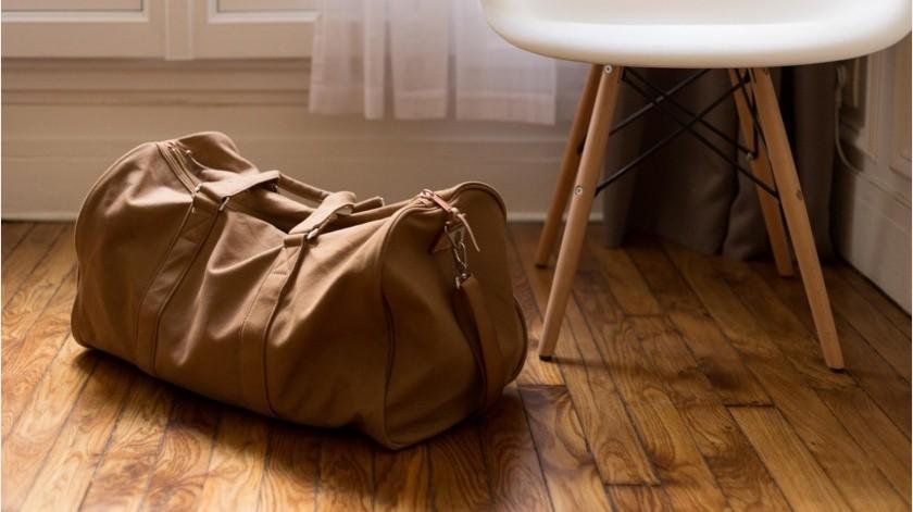 Detienen a mujer tras hallar cuerpo de su novio en maleta(Pixabay)