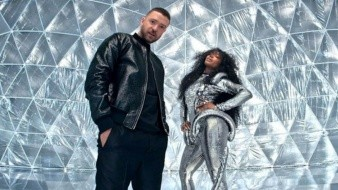 Justin Timberlake y SZA publican 'The Other Side'