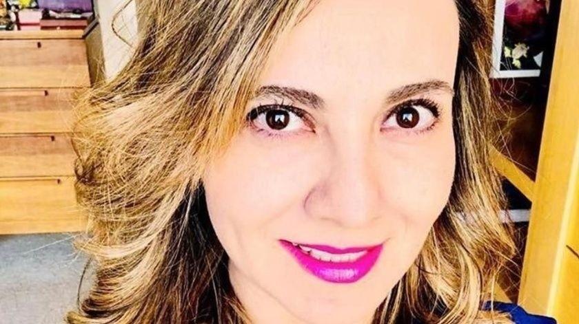 Pérez Sagaón fue asesinada el 25 de noviembre, una semana después de que a su ex esposo le retiraran la prisión preventiva por violencia familiar.(Banco Digital)