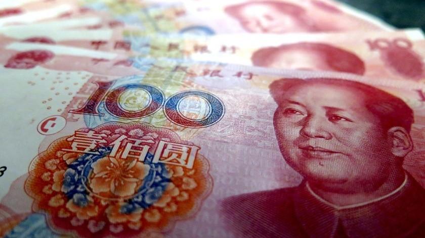 Algunos países como China y Corea han comenzado a desinfectar y aislar dinero en efectivo para evitar más contagios.(Pixabay)