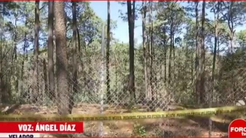 La secretaria de Seguridad estatal, Maribel Cervantes, informó del despliegue de 300 efectivos entre policías estatales, de la 22 Zona Militar, Fiscalía General de Justicia, policías estatal y municipales.(Foro TV)
