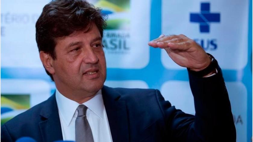 El miércoles, el Ministerio de Salud confirmó el tercer caso con un colombiano residente en Sao Paulo, que viajó por varios países de Europa, entre ellos España e Italia.(EFE)