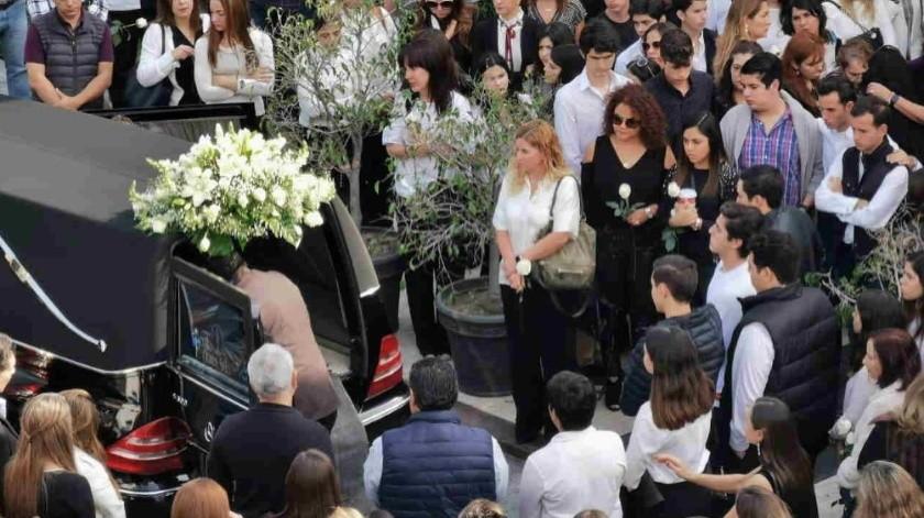 Abril fue asesinada el pasado 25 de noviembre, el mismo día que se conmemora la lucha contra la violencia hacia la mujer en el mundo.(Archivo.)