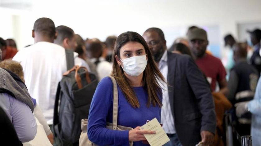 Autoridades reportaron un tercer caso de coronavirus en Arizona.(EFE)
