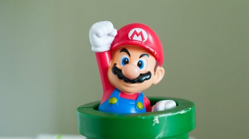 Super Mario Bros. o Super Mario Brothers es un videojuego de plataformas, diseñado por Shigeru Miyamoto.(Pixabay)