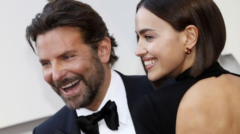 El actor y cineasta estadounidense y la modelo rusa comenzaron a salir en 2015.(EFE)