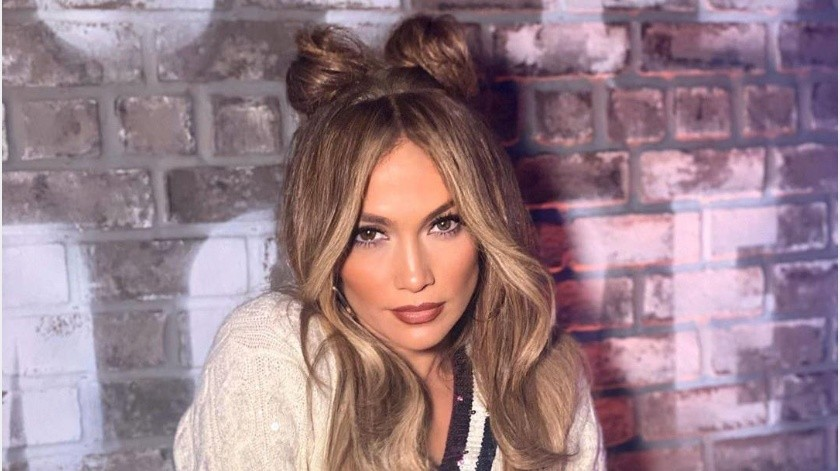 JLo showed that the competence for your future husband Rod.(Instagram: jlo)