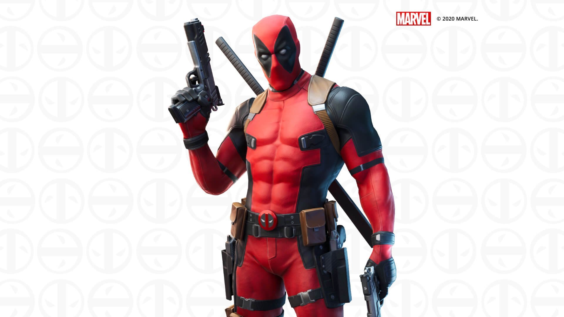 Deadpool en Fornite