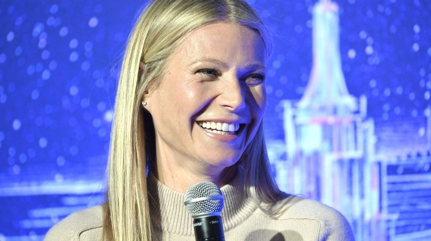 Gwyneth Paltrow.(Internet)