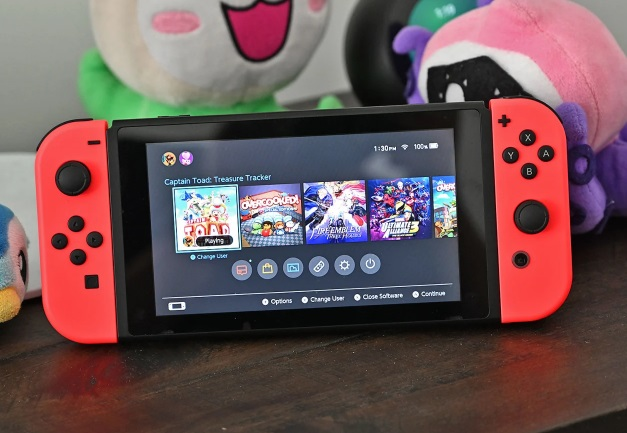 Nintendo Switch duplica su costo en Amazon en pleno confinamiento