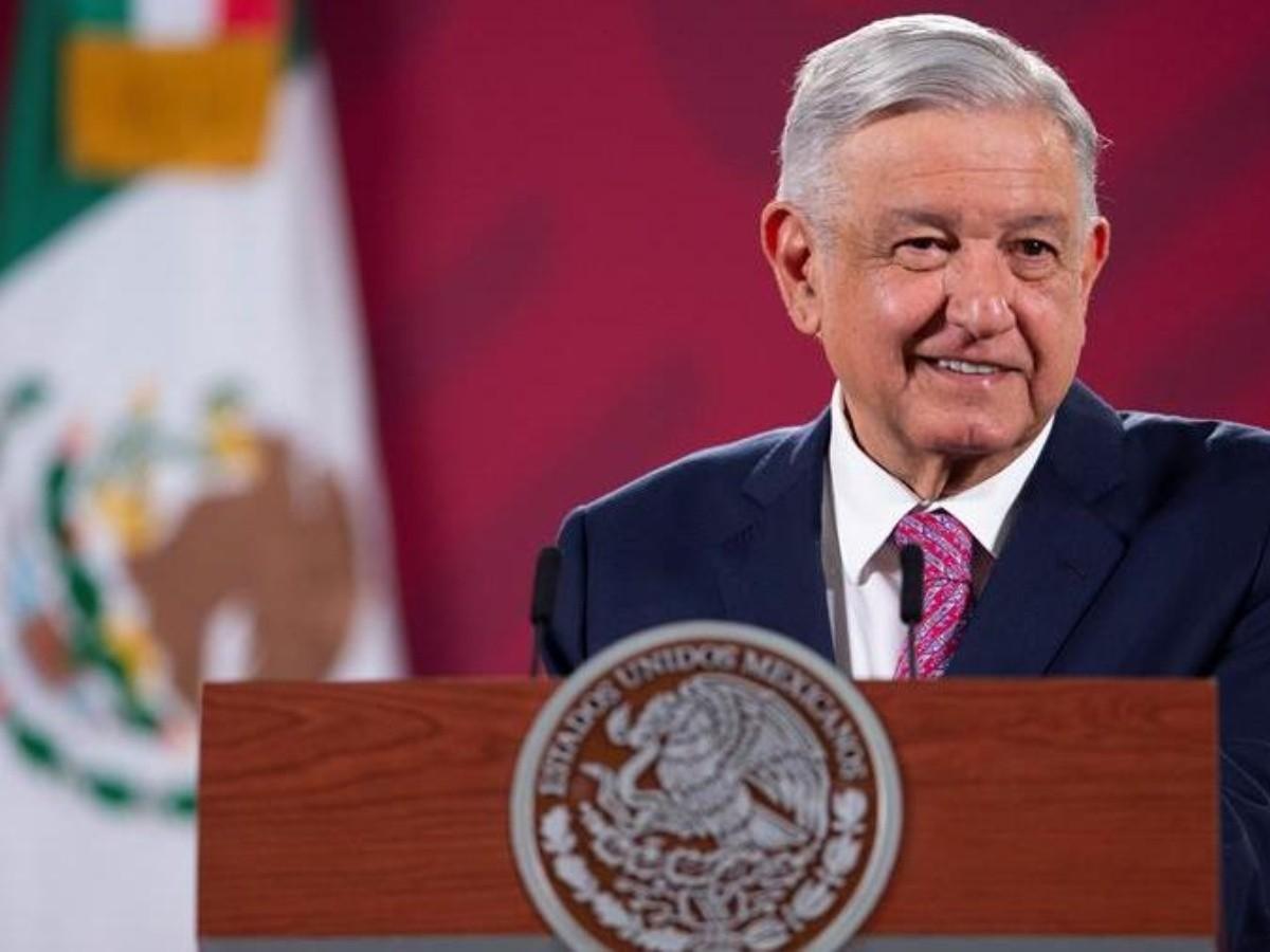 México está por salir de pandemia, necesita reactivarse: AMLO | EL ...