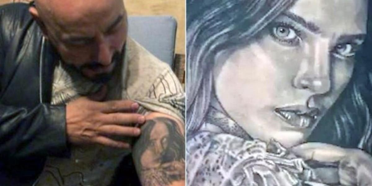 Lupillo Rivera se 'arrancará' de la piel a Belinda? | EL IMPARCIAL |  Noticias de México y el mundo