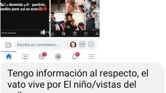 Denuncian presunto abuso sexual a través de publicación en Facebook