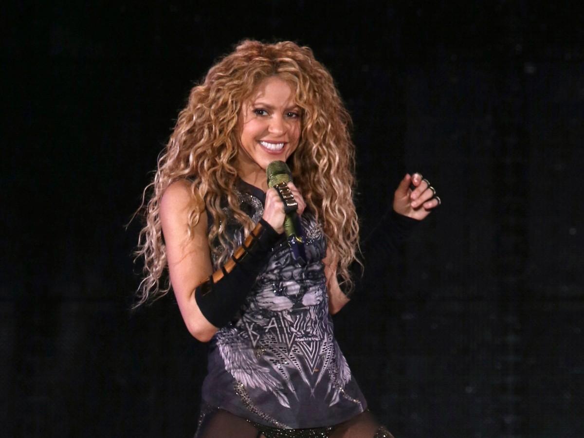 Vende Shakira el 100% de su catálogo de canciones | EL IMPARCIAL | Noticias  de México y el mundo